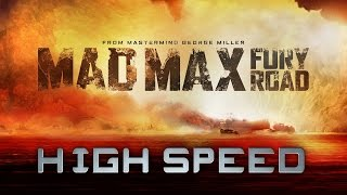 MAD MAX: Fury Road |Music| 13min.