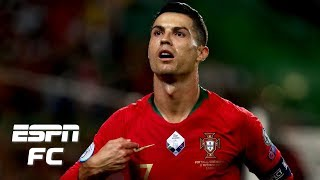 Should Portugal be the Euro 2020 favorites? | ESPN FC Extra Time