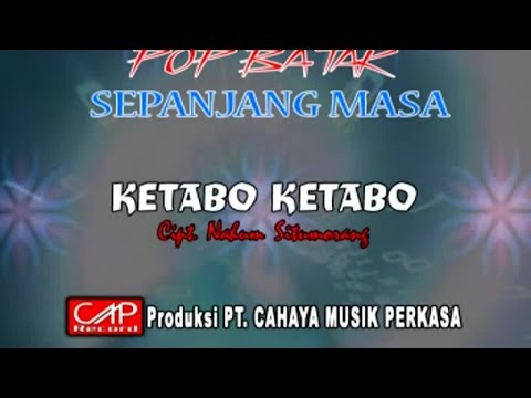 Trio Amsisi 2000 - Ketabo-Ketabo (Official Lyric Video)