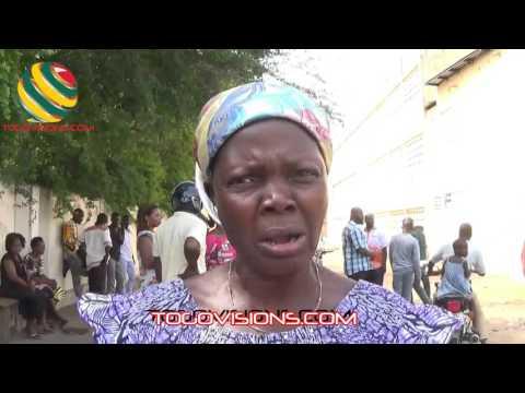 Tamea: on dit que les allemands ont donné l'argent au Togo, on en a jamais vu la couleur