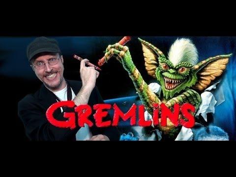 Crítico de la Nostalgia - Lo que nunca notaste sobre Gremlins