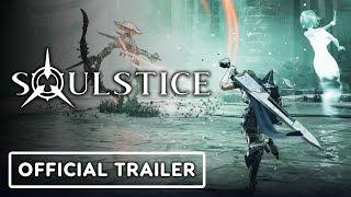 Soulstice - Official Announcement Trailer | E3 2021