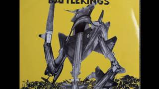 Westberlin Maskulin aka Taktloss & Kool Savas -  Battlekings (Vinyl Album)