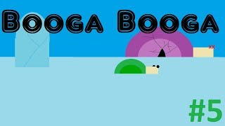 HE DIGESTS SHELDON AND HIS FRIEND! -🎮 ROBLOX 🎮 BOOGA BOOGA #5