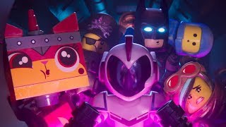 The LEGO Movie 2: The Second Part Trailer - Thoughts & Review!