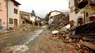 Terremoto Centro Italia - Quelli che restano