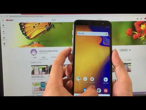 bypass-google-account-samsung-j610f-u5-android-9-/-bypass-frp-lock-samsung-galaxy-j6+-without-pc