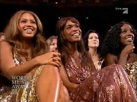 Destiny's Child Tribute WMA 2005