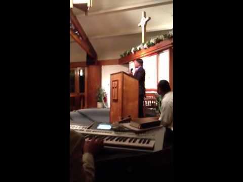 Apostolic preachers