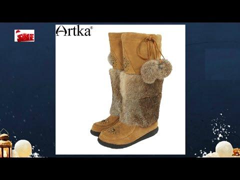 Стиль БОХО шик - купить брендовую обувь из Китая в интернет магазине Стиль БОХО шик - унты