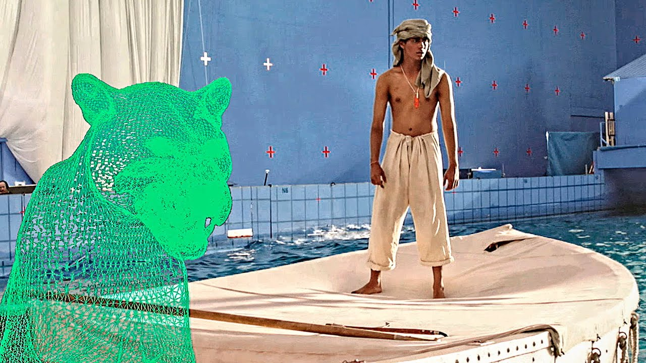 life of pi behind the scene german deutsch hd  life of pi behind the scene german deutsch hd 2012