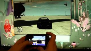 Download Video Playing GTA IV on Nokia N8 MP3 3GP MP4