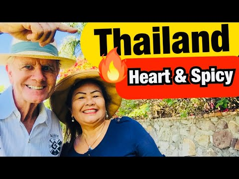 Thailand Floating Market Southeast Asia Retire Early