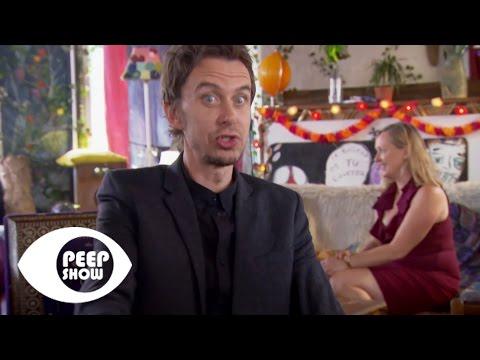 Sober Hans' Stag Do - Peep Show