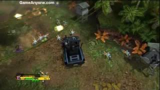 Wolf of the Battlefield: Commando 3 - Beach