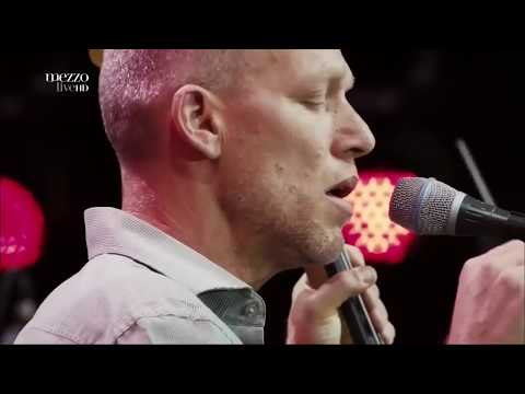 'An Evening with Avishai Cohen' Live at Alfa Jazz Festival 2017 (Full Concert)