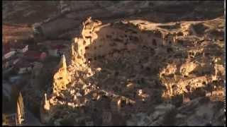 CAPPADOCIA - Goreme National Park