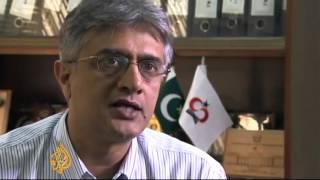 Al Jazeera on Shaukat Khanum Memorial Cancer Hospital