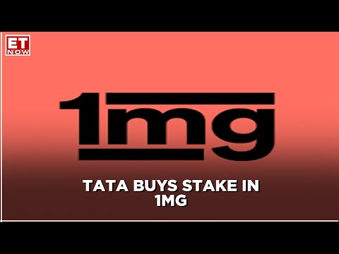 EXCL: TATAs SIGN DEAL TO BUY 65% STAKE IN 1MG