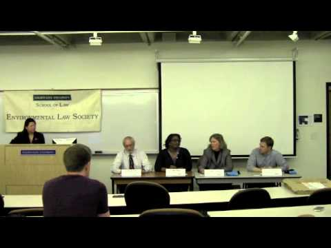 EPA Q&A: Learn What It's Like to Work as an Attorney at the Environmental Protection Agency!