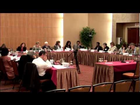 CFSAC November 9, 2011, 1:30 pm -- 4:30 pm