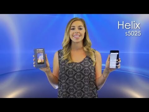 Verykool S5025 Helix Android Phone Review - Tech Bazaar