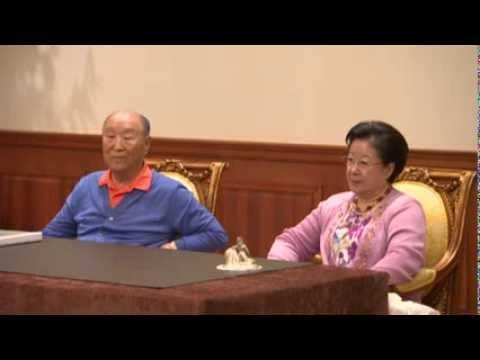 2012/05/12 - HDH - The Emperor Meiji, Emperor Taisho, and Emperor Showa are enemies