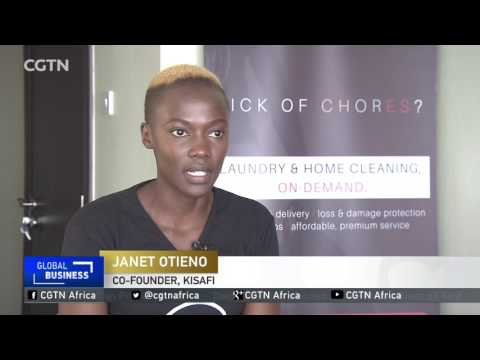 On-demand tech based cleaning service taking off in Nairobi