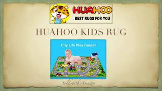 Top Sale kids rug with road for boys room on Amazon