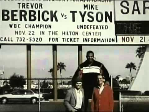Mike Tyson - undisputed truth Documentary - Sports Documentary - Documentary 2014