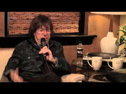 Brainstorm with Keith Emerson: Whole Interview