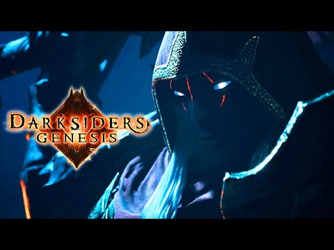 Darksiders Genesis - Gameplay Trailer | Gamescom 2019