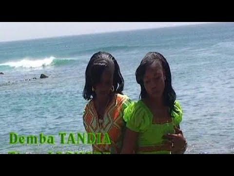 DEMBA TANDIA - LEGUERRE