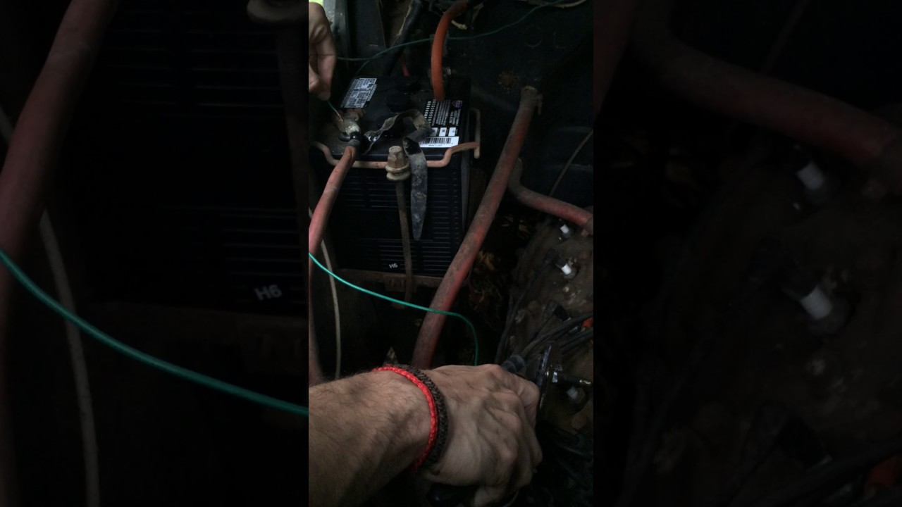 small resolution of weak coil ford flathead