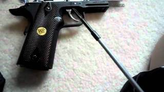 How to Clean Your Airsoft Pistol (Spring, CO2, and gas)