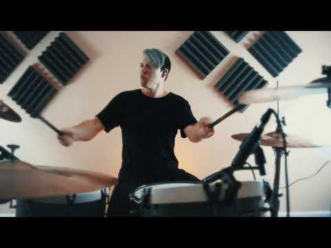 Kangen - Pee Wee Gaskins - Drum  Cover