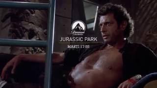 Jurassic Park: Lumea dispărută