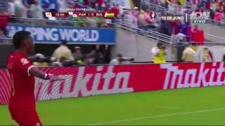 Blas Pérez best goal vs Bolivia • Panama-Bolivia 2-1 (Copa América Centenario)