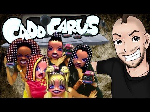 Spice World - Caddicarus