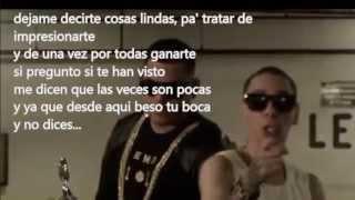 Baby Rasta Y Gringo No dice Na + letra  new 2014