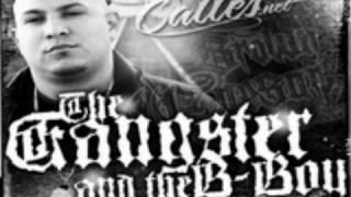Brown Caesar - Chicano Rap ft: Gatsby, Erbin, Maldito & DJ Ozroc