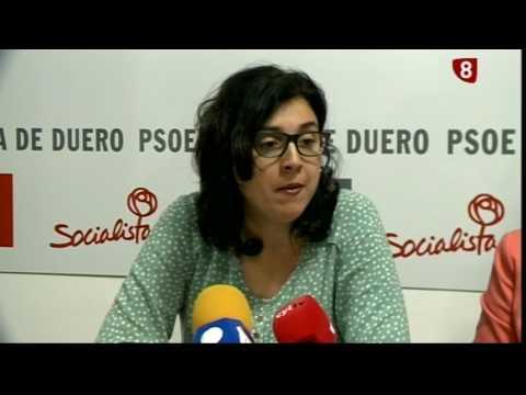 Noticias Primera Edición La 8 Burgos 03-04-2017