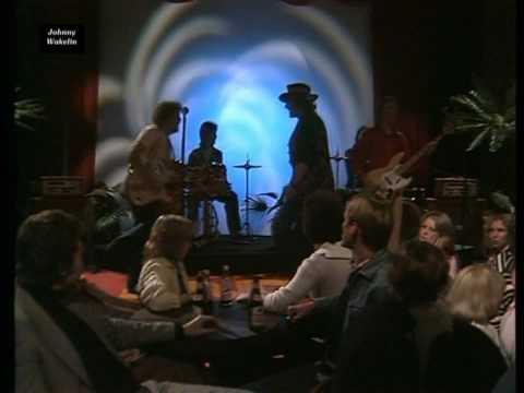 Johnny Wakelin - In Zaire (live 1976) HD 0815007