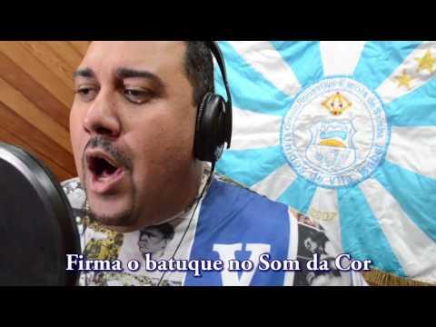 Vila Isabel 2017 - Samba Campeão | Artur das Ferragens e cia.