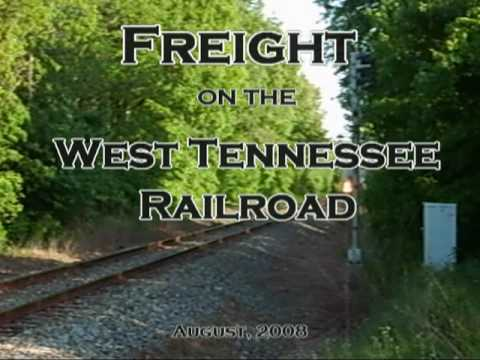 Freight on the WTRR