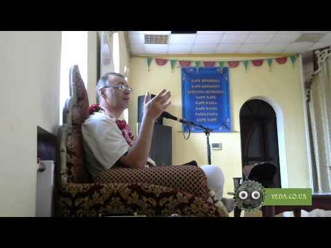 Шримад Бхагаватам 4.7.14 - Дваракарадж прабху