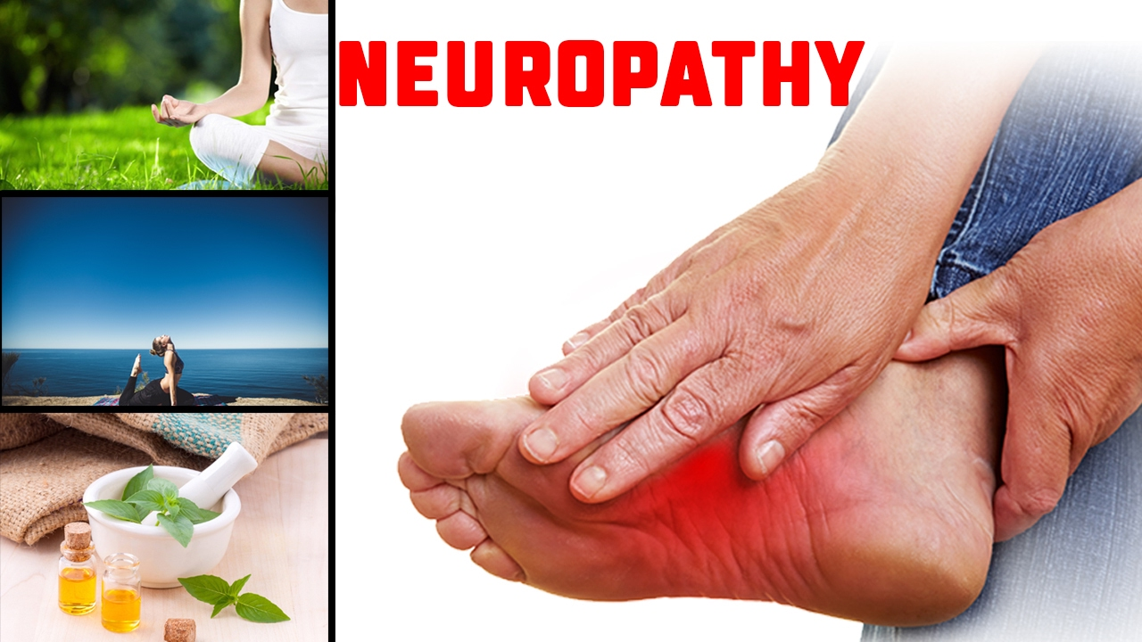 peripheral neuropathy natural treatment