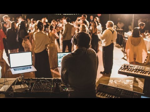 Darby Events Intro Video | Charleston Event and Wedding DJ