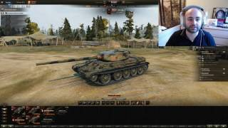 World of Tanks 9.20 - Ап СССР. Бардак Т-54. Ребаланс Французов. Нерф ИСУ-152 и Японцев.
