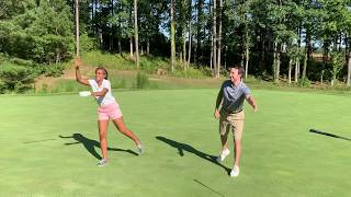 The Git Up Challenge   GOLF EDITION   Blanco Brown Video